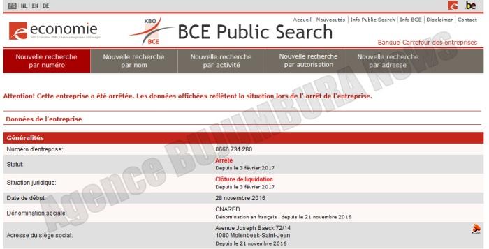 Liquidation CNARED 13032017 135834