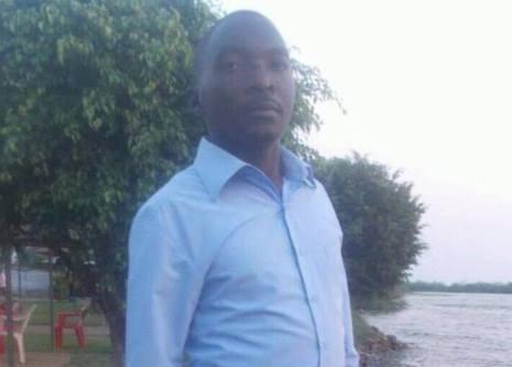 Ndihokubwayo Phibert alias Kabila
