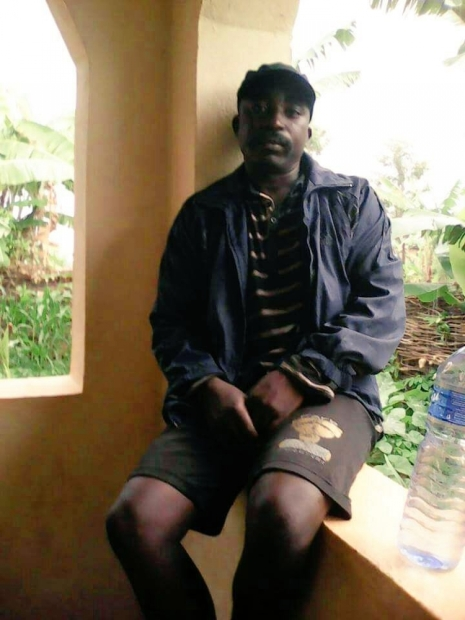 Zachée Niyomwugere