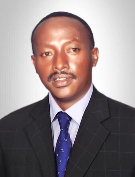 Basogomba Richard