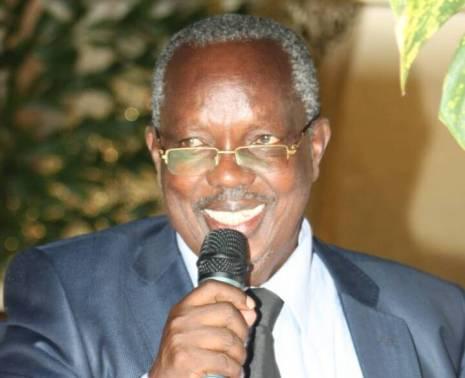 Oscar Ntasano