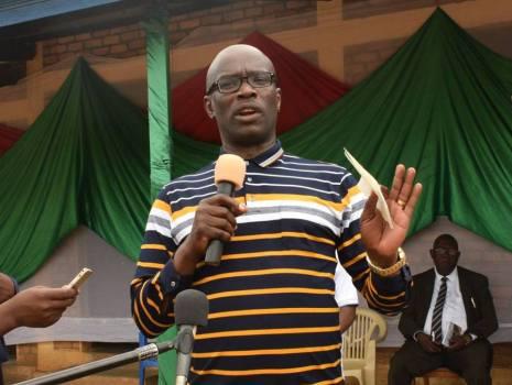 Réverien Ndikuriyo