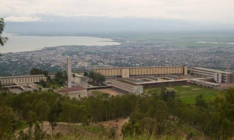 Université du Burundi