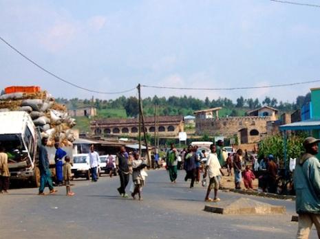 Burundi-Kamenge