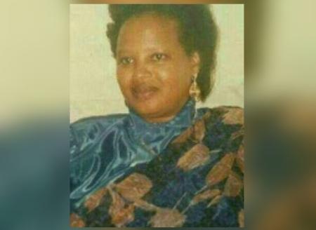 Madame NDIKUMANA Angèle