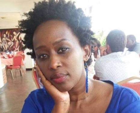 Natacha Songore