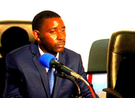 Sylvestre Nyandwi