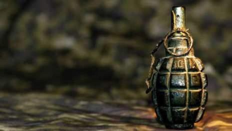 Une-grenade