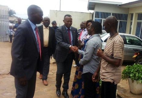 ville de Bujumbura