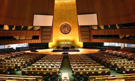 Conseil de Sécurité de l_ONU