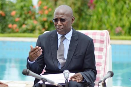 Emmanuel Ntakarutimana