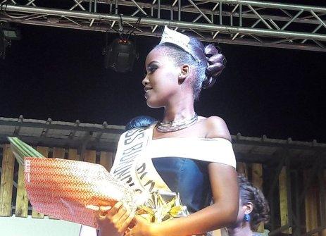 Miss Buurndi 2017