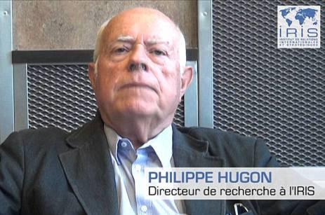 Philippe Hugon