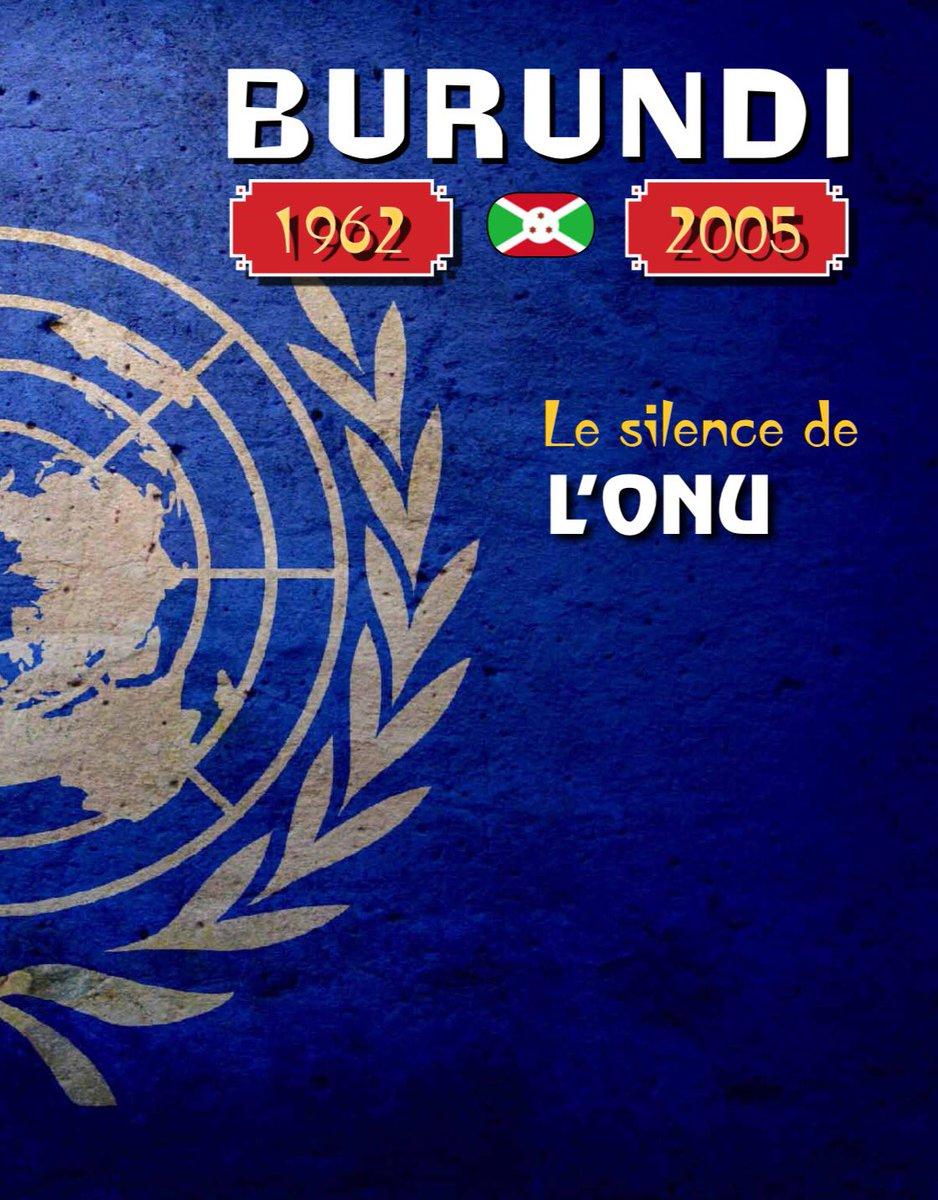 Septembre, le mois durant lequel l'occident jouera sa dernière carte sur le Burundi